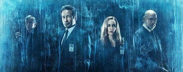 Malgré le départ de Gillian Anderson, X-Files pourrait quand même continuer