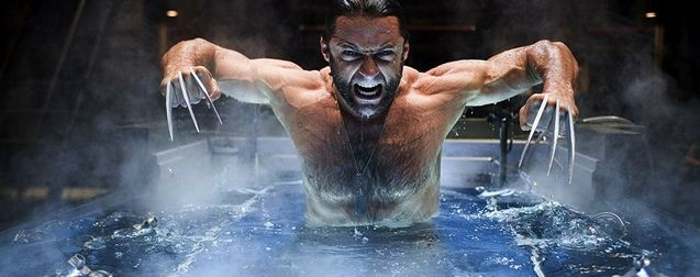 X-Men : Days of Future Past - Hugh Jackman célèbre la non-censure du film sur Disney+