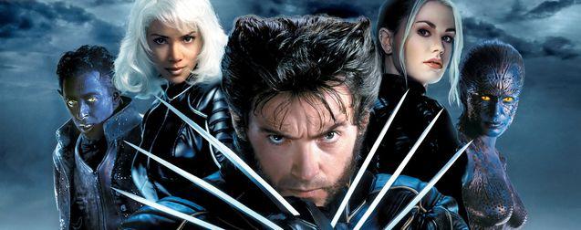 Photo X-Men 2