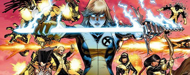 Les Nouveaux mutants : 5 comics X-Men qu'on n'oubliera jamais