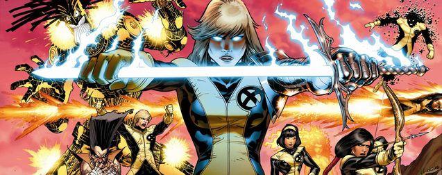 New Mutants ne sera pas un film comme les autres et devrait nous faire bien flipper