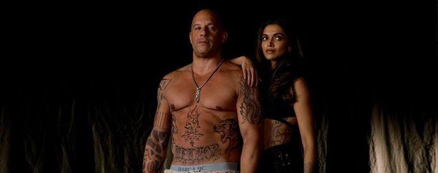 Photo XXX 3 Vin Diesel - 6