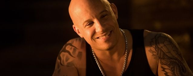 Photo Vin Diesel