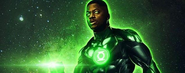Justice League : Zack Snyder explique le rôle que devait jouer Green Lantern dans les suites