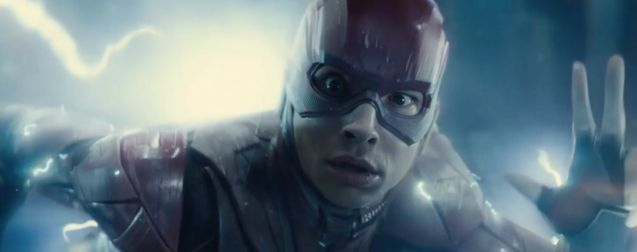 The Flash : la nouvelle Supergirl de DC en costume sur de premières images de tournage