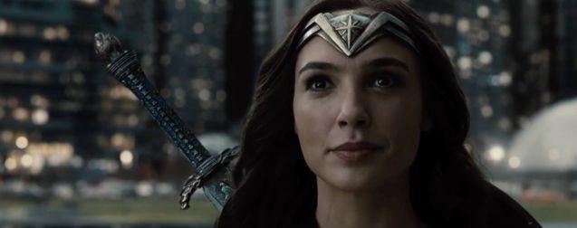 Justice League : Gal Gadot revient sur les menaces de Joss Whedon sur sa carrière