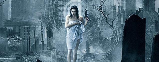 Resident Evil : Apocalypse - critique Raccoonul