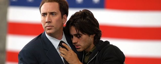 Photo Nicolas Cage, Jared Leto