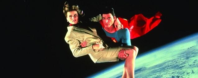 Photo Christopher Reeve