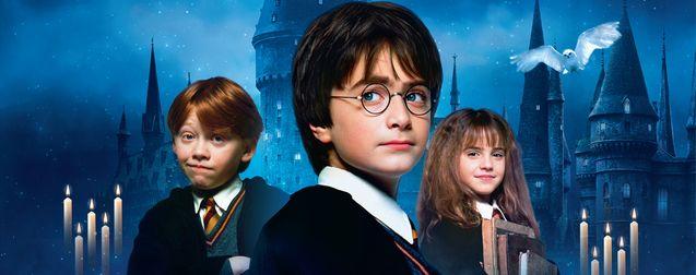 Harry Potter à l'école des sorciers : critique presque magique