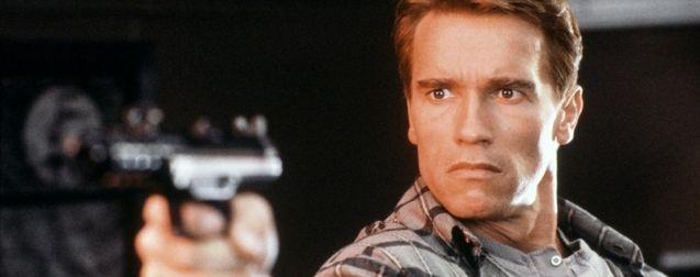 Photo Arnold Schwarzenegger