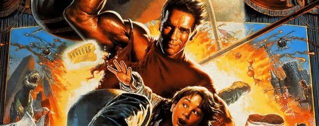 Last Action Hero : critique de l'autre côté de l'écran