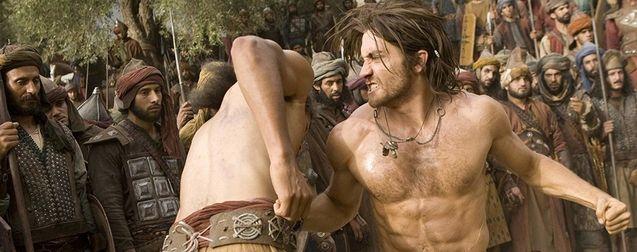 Prince of Persia : les sables du temps - critique poussiéreuse