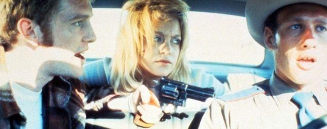 Photo Goldie Hawn