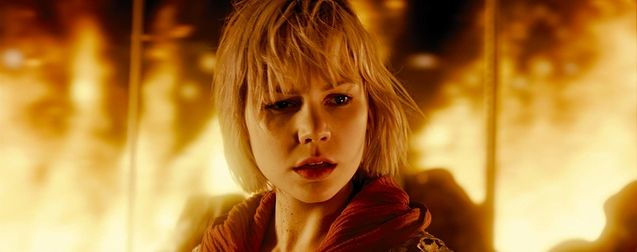 photo, Adelaide Clemens