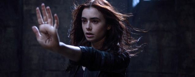 photo, Lily Collins