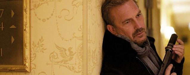 photo, Kevin Costner