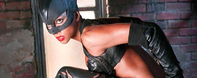 Catwoman : Interview de Pitof