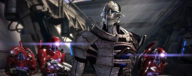 Mass Effect : Avi Arad adapte le jeu vidéo