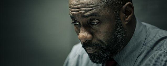 Photo Idris Elba