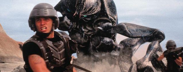 Révélations sur le reboot de Starship Troopers  : voulez-vous en savoir plus ?