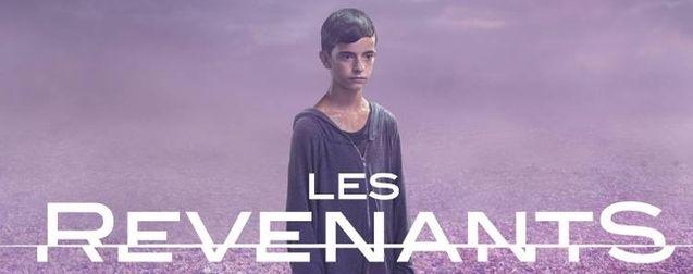 Affiche, Les Revenants