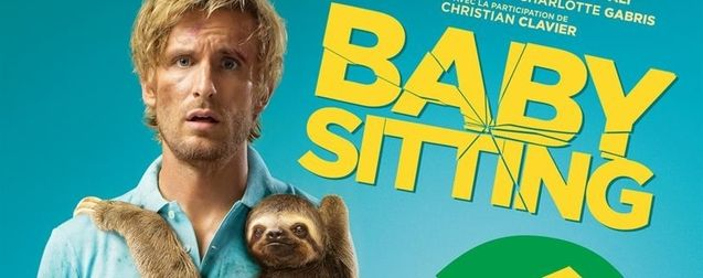 Babysitting 2 : critique bien grasse