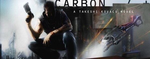 Carbone Modifi 233 La Nouvelle S 233 Rie Science Fiction De