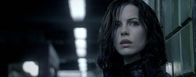 Le mal-aimé : Underworld avec Kate Beckinsale