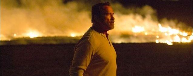 Arnold Schwarzenegger s'engage dans un mystérieux film chinois à 200 millions de dollars