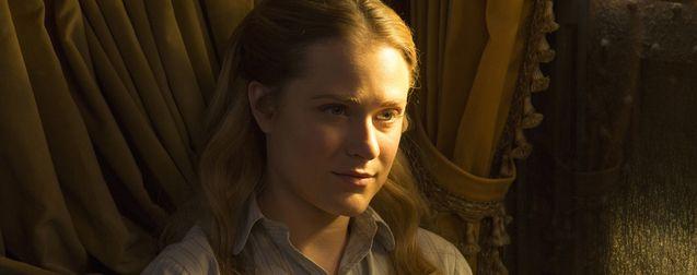 épisode 7 Evan Rachel Wood