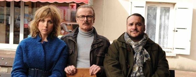 Photo Franck Dubosc, Elsa Zylberstein, François-Xavier Demaison
