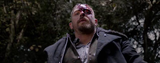Taboo : la série de et avec Tom Hardy qui s'annonce brutale, sanglante et magnifique