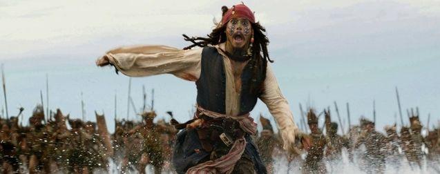 Photo Johnny Depp