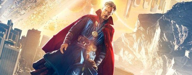 Doctor Strange : rencontre avec le chef décorateur du film, Charles Wood