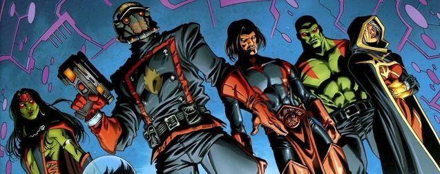 Les Gardiens de la Galaxie : le film super-cool de Marvel est-il une adaptation fidèle des comics ?