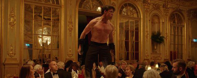 The Square - Cannes 2017 : critique de la réjouissante Palme d'or