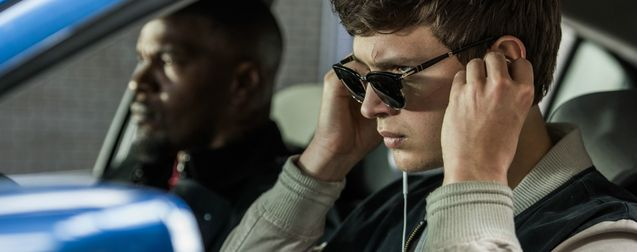 Baby Driver : critique sous speed
