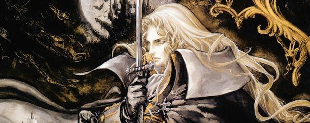 Photo Castlevania SOTN