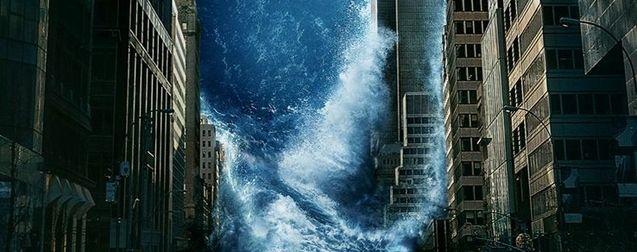Geostorm : critique dans un verre d'eau