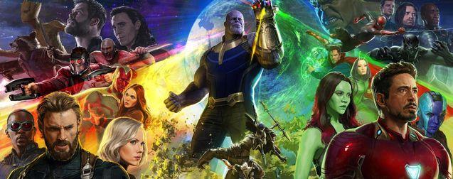 Photo Poster Avengers