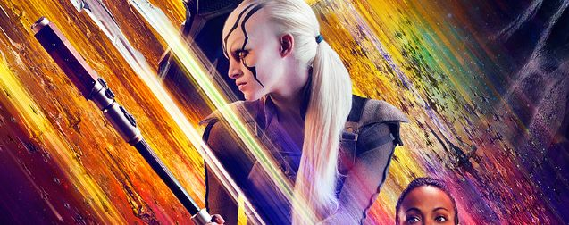 Star Trek Sans limites Poster