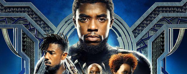 Black Panther : critique blackout