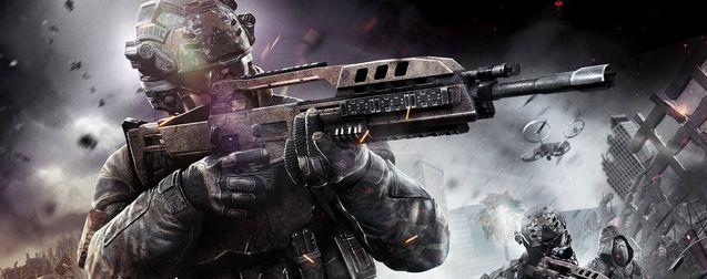 Call of Duty le film a peut-être trouvé son réalisateur (musclé) - Actualité Film