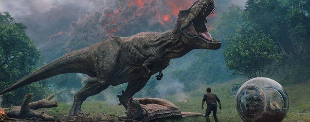 Jurassic World 2 : Jeff Goldblum évoque le possible retour d'un personnage culte