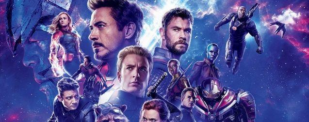 Marvel : d'Avengers à Black Widow, on a classé tous les films, du pire au meilleur (2e partie)