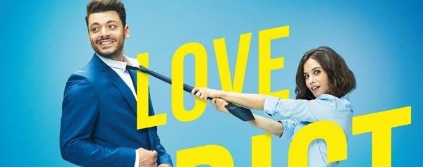 Love addict : critique qui en a dans le pantalon