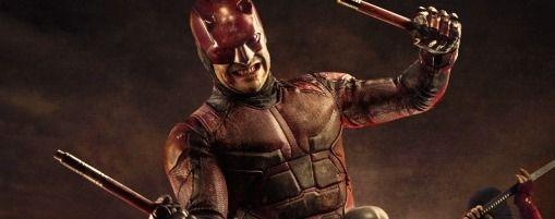 Photo , Daredevil