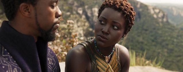 photo, Black Panther