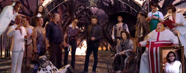 Preacher saison 3 : un premier teaser rock'n'roll et de nouvelles images